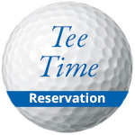 Tea Time Reservation